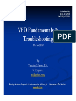VFD Fundamentals & Troubleshooting.pdf