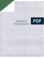 BARRIDO PIAGETIANO