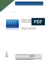 ANDiS CAMS Product Description 1_5 v 2.1