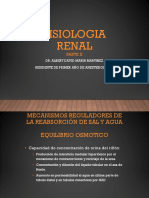 Fisiologia Renal Pte2