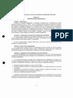 reglamento 2018 peru rce