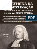 A Doutrina da Predestinação - John Gill.pdf