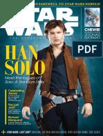 Star Wars Insider April 2018
