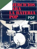 ejercicios para bateria pop  elias gil.pdf