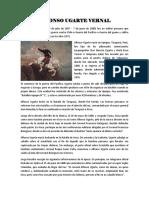 Articulo - Alfonso Ugarte Vernal