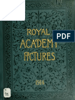 Royal Academy Pictures 1914