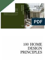 100 Home Design