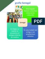 Infografia Senegal