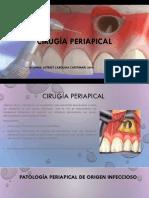 Cirugía periapical