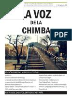 La Voz de La Chimba
