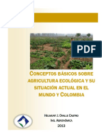 2 Conceptos Basicos Sobre Agricultura Ecol