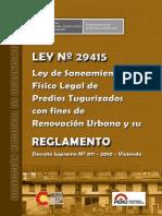 08 LEY 29415 y su Reglamento.pdf