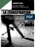 La Cons Pi Ration (Zaghloul Al-Najar)