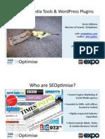 a4uexpo - 40 Social Media Tools & WordPress Plugins