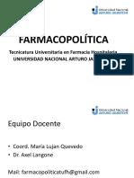 Farmacopolitica - Clase I-converted