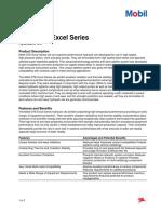 Mobil DTE EXCEL Series - Product Description