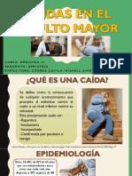 Caídas en el Adulto Mayor_ Correa Dávila Mishell Sindy