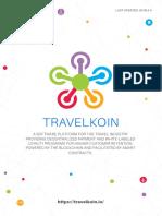Travelkoin Whitepaper