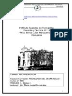 Psicologia Del Desarrollo Modulo Bloque 1-2013 (1)