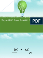 4.DAYA AKTIF, REAKTIF, DAN SEMU 08032016.ppt