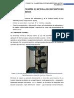 Tracción polimeros