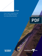 Western Rail Plan