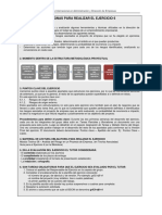 Guía Del Ejercicio 6 - MBA