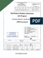 PMI Procedure Rev. 3