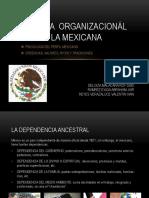 Cultura Organizacionál a La Mexicanaaa