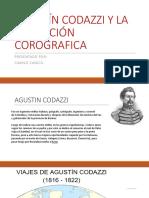 Agustín Codazzi y La Expedición Corografica