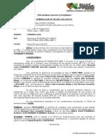 Reconocimiento de Beneficiario Servidor Fallecido Fernandez