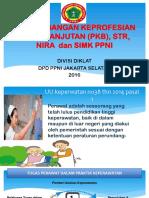 Materi PKB Seminar Jaksel 06