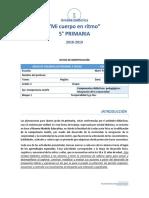 5°Primaria_Unidad Didáctica 1