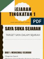 Contoh Jawapan Soalan Novel Tirani - Terengganu v