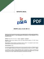 Informa Anual Lala