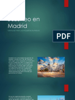 Buzoneo en Madrid