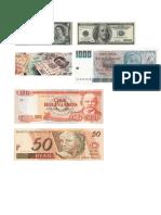 Monedas Del Mundo Parte 1