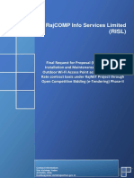 Final-RFP - RajNet Project