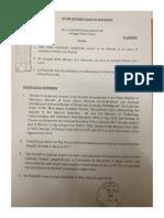 Pravind Jugnauth Poursuit Paul Bérenger Et Le Mauricien en Diffamation