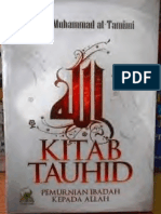 (Tauhid) Kitab Tauhid oleh Syaikh Muhammad At Tamimi_text.pdf