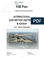 Icc-ds-006-R-0(Amc- Icc Al Madina Project Hse Plan Rev 0)