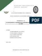 EL ESTADO DE LA GESTIÓN DE LOS RESIDUOS SÓLIDOS EN EL PERÚ.pdf