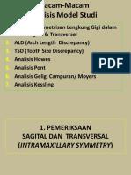 Analisis2 Model