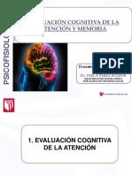 Sesion 07 Evaluacion Cognitiva de Atencion y Memoria (1)