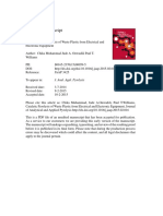 Journal of Analytical