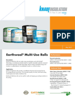 Earthwool® Multi-Use Rolls