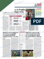 La Provincia Di Cremona 16-10-2018 - Serie B