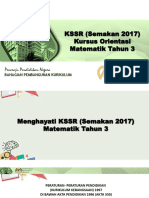 02 - Menghayati KSSR (Semakan 2017) Matematik (Umum)