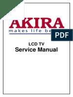 Akira Lct 27pbstp