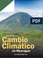 Cambio Climatico en Nicaragua1
